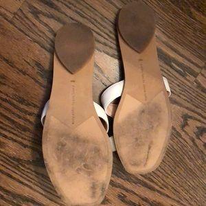 Avec Les Filles Shoes - Size 7.5 Avec Les Filles gently worn sandals